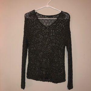 Eileen Fisher Knit Sweater